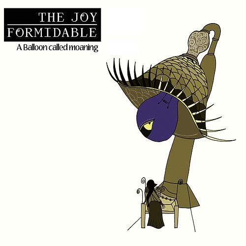 Play & Download A Balloon Called Moaning by The Joy Formidable | Napster