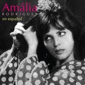 Amália En Español von Amalia Rodrigues