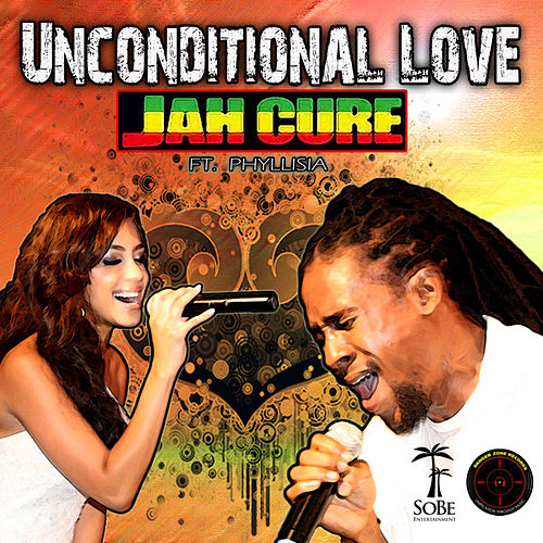 Unconditional Love by Jah Cure
