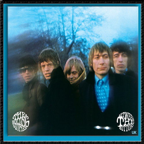 Play & Download Between The Buttons [U.K.] by The Rolling Stones | Napster