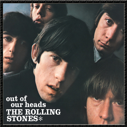 Play & Download Out Of Our Heads [U.S.] by The Rolling Stones | Napster