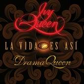 Play & Download La Vida Es Así by Ivy Queen | Napster