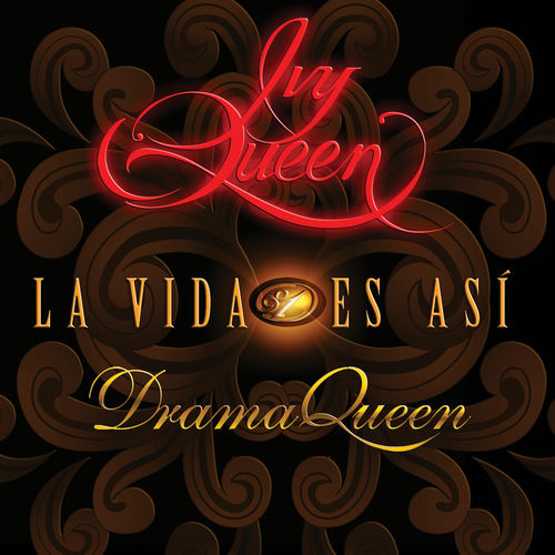 La Vida Es Así by Ivy Queen