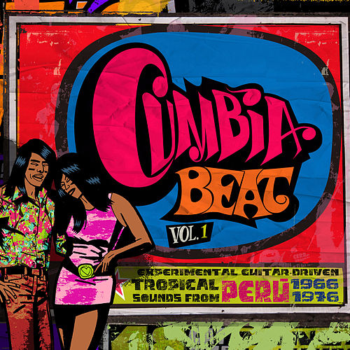Cumbia Beat Volume 1 by Various Artists
