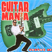 Guitar Mania Vol. 13 by Various Artists