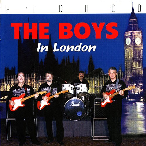 Play & Download In London by The Boys | Napster