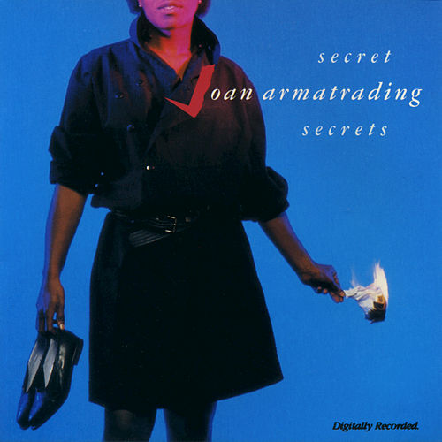 Play & Download Secret Secrets by Joan Armatrading | Napster
