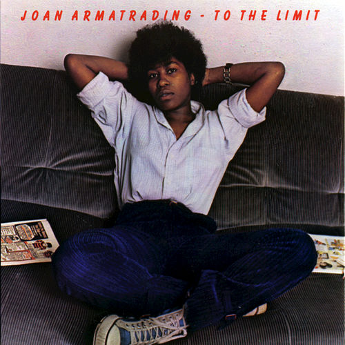 To The Limit by Joan Armatrading