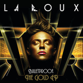 Play & Download The Gold EP by La Roux | Napster