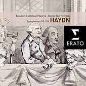 Play & Download Haydn : Symphonies Nos. 99 - 104 by Roger Norrington | Napster