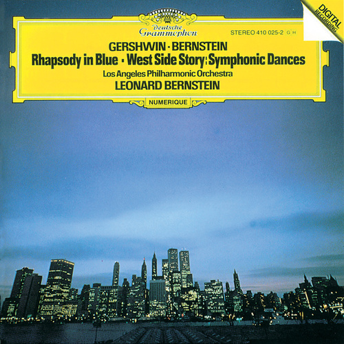 Play & Download Gershwin: Rhapsody In Blue; Prelude For Piano No. 2 / Bernstein: Symphonic Dances From 'West Side Story' by Various Artists | Napster