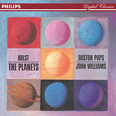 Play & Download Holst: The Planets by John Williams | Napster