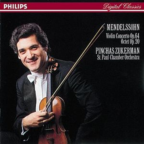 Play & Download Mendelssohn: Violin Concerto; Octet by Various Artists | Napster