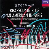 Play & Download Gershwin: An American In Paris; Rhapsody in Blue by Various Artists | Napster