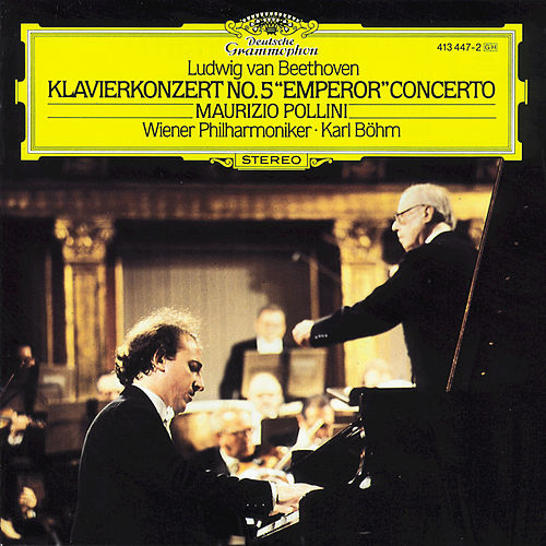 Play & Download Beethoven: Piano Concerto No.5 by Maurizio Pollini | Napster