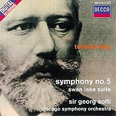 Play & Download Tchaikovsky: Symphony No.5/Swan Lake Suite by Various Artists | Napster