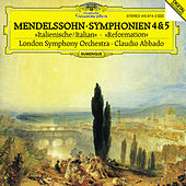 Play & Download Mendelssohn: Symphonies Nos.4