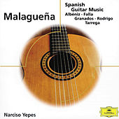 Play & Download Malaguena - Spanish Guitar Music by Narciso Yepes | Napster