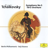 Play & Download Tchaikovsky: Symphony No. 5 / Overture Solennelle »1812« by Berliner Philharmoniker | Napster