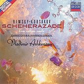 Play & Download Rimsky-Korsakov: Scheherazade, Tsar Saltan - Suite, The Flight of the Bumble Bee by Various Artists | Napster