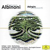 Albinoni: Adagio & Concerti by Various Artists