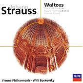 Strauss II, J.: Waltzes by Various Artists