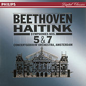 Play & Download Beethoven: Symphony Nos. 5 & 7 by Royal Concertgebouw Orchestra | Napster