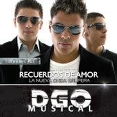 Recuerdos De Amor by DGO Musical