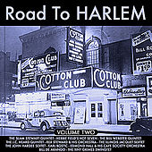 The Road To Harlem  Vol 2 by Various Artists