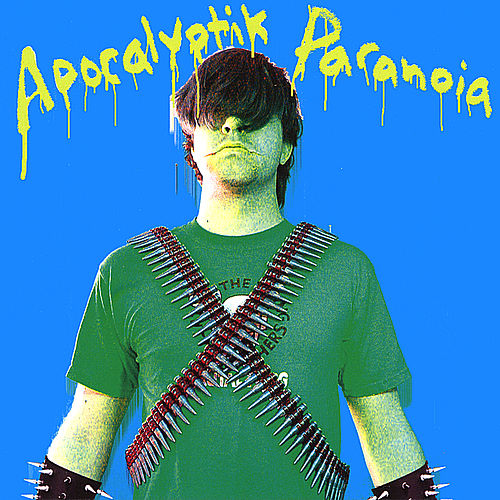 Play & Download Apocalyptik Paranoia by Weasel Walter | Napster