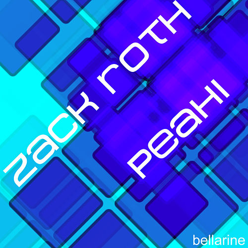 Play & Download Peahi by Zack Roth | Napster