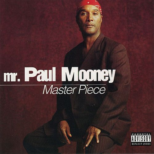 Master Piece by Paul Mooney