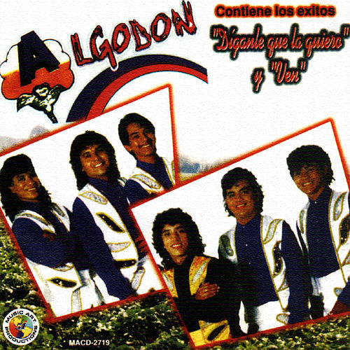 Play & Download Diganle Que La Quiero by Algodon | Napster