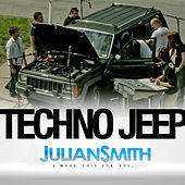 Techno Jeep by Julian Smith