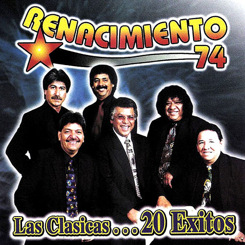 Play & Download Las Clasicas...20 Exitos by Renacimiento 74 | Napster