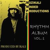 Play & Download Rhythm Album Vol. 1 by Ikali | Napster