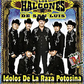 Play & Download Idolos De La Raza Potosina by Los Halcones De San Luis | Napster