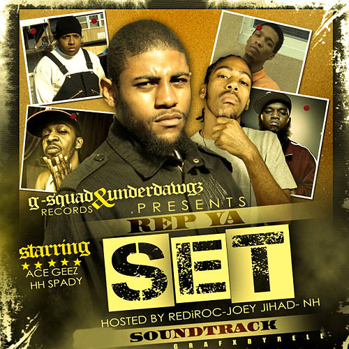 Play & Download Rep Ya Set Soundtrack by Various Artists | Napster