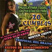 Play & Download 20 Cumbias by Various Artists | Napster