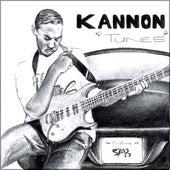 Play & Download Kannon Tunes by Kannon Ball Sab Boyz | Napster