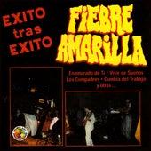 Exito Tras Exito by Fiebre Amarilla