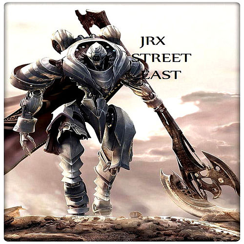 Street East by Jrx