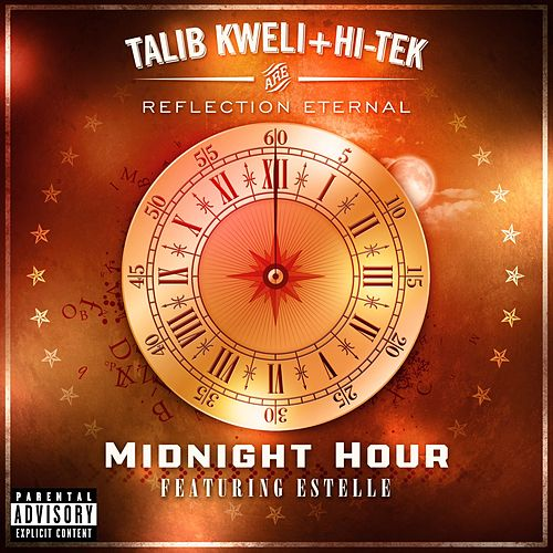 Midnight Hour by Reflection Eternal