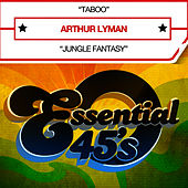 Play & Download Taboo (Digital 45) - Single by Arthur Lyman | Napster