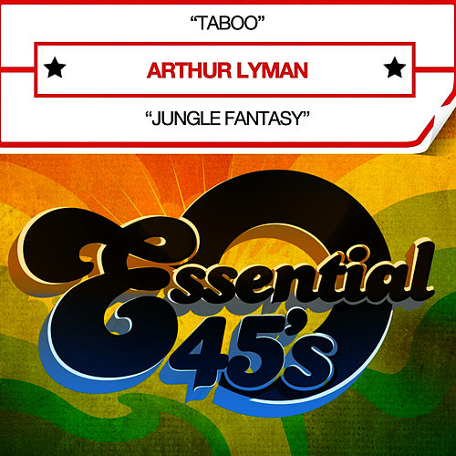 Play & Download Taboo (Digital 45) - Single by Arthur Lyman | Napster