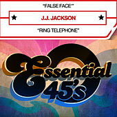 False Face (Digital 45) - Single by J. J. Jackson