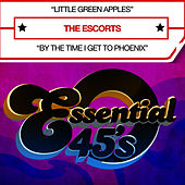 Play & Download Little Green Apples (Digital 45) - Single by The Escorts | Napster