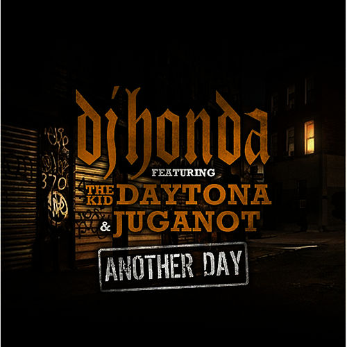 Play & Download Another Day by DJ Honda | Napster