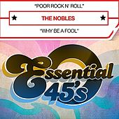 Play & Download Poor Rock N' Roll (Digital 45) - Single by Los Nobles | Napster