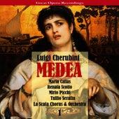 Play & Download Cherubini - Medea [1957], Vol. 1 by Maria Callas | Napster